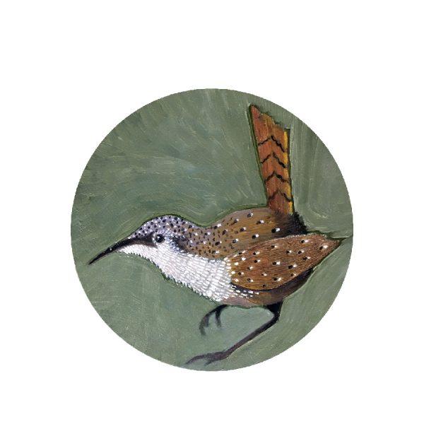 oil-painting-small-bird