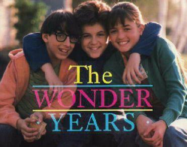 Set Decorator, The Wonder Years TV series